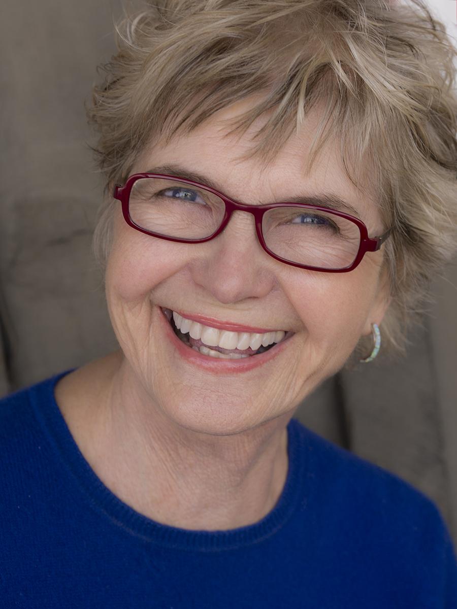 Jane Baraz